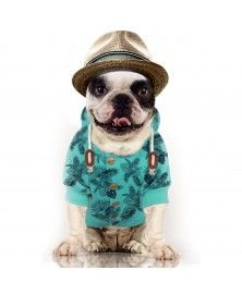 Palmas sweatshirt for dogs - Milk&Pepper