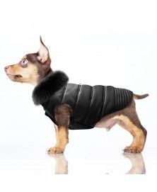 Manteau Marlon pour chien - Milk&Pepper