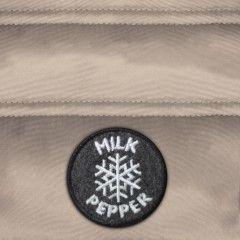 Manteau Blitzen pour chien - Milk&Pepper