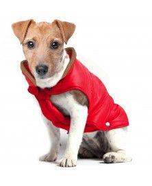 Campus Coat for dogs - Milk&Pepper