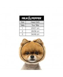 Torso Cap for dogs - Milk&Pepper