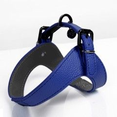 Milk&Pepper Blue Dandy Harness for dogs