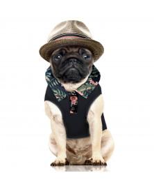 Polo Honolulu pour chien - Milk&Pepper