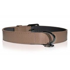 Collar Smart Taupe - Milk&Pepper