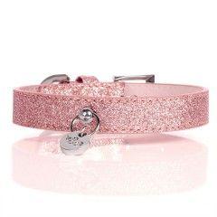 Collar Stardust Pink - Milk&Pepper