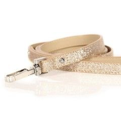 Leash Stardust Gold - Milk&Pepper