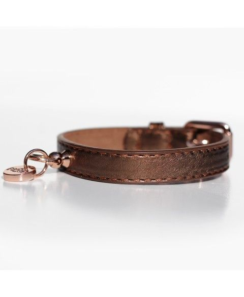 Collar Shine Copper - Milk&Pepper