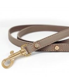 Leash Boreal Taupe - Milk&Pepper