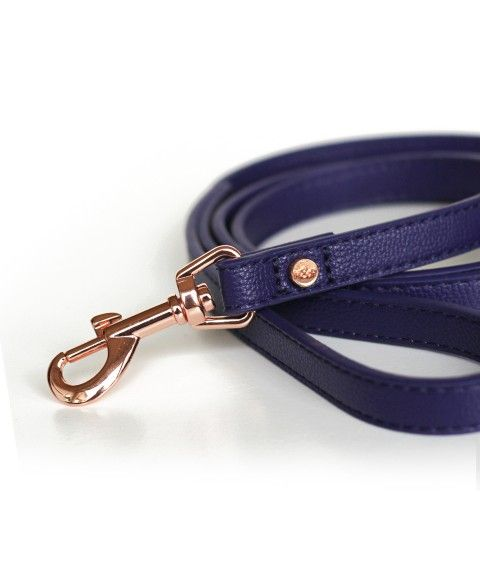 Leash Amaya Indigo - Milk&Pepper