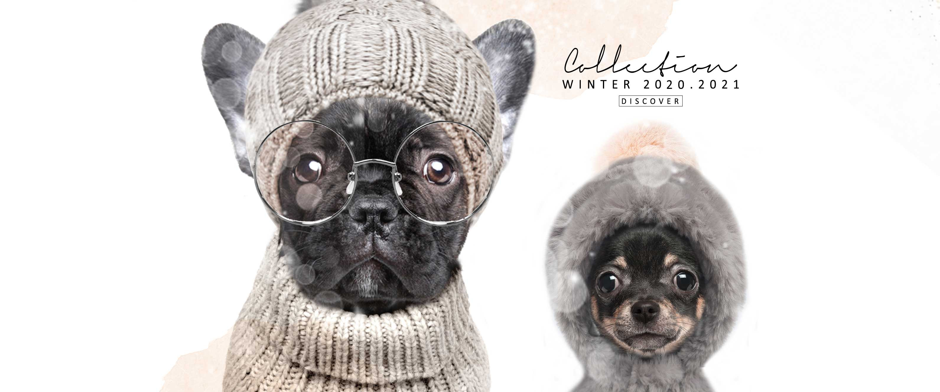 Milk & Pepper, Fashion And Accessories For Dogs & Cats - Fashion Winter 2020
